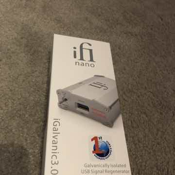 Ifi Audio iGalvanic 3.0