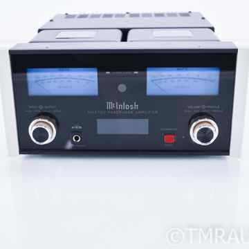 McIntosh MHA100 Headphone / Speaker Integrated Amplifier