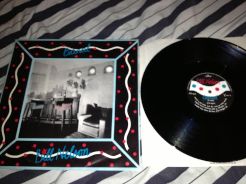 Bill Nelson - 12 Inch EP UK Banal 45 RPM Speed NM