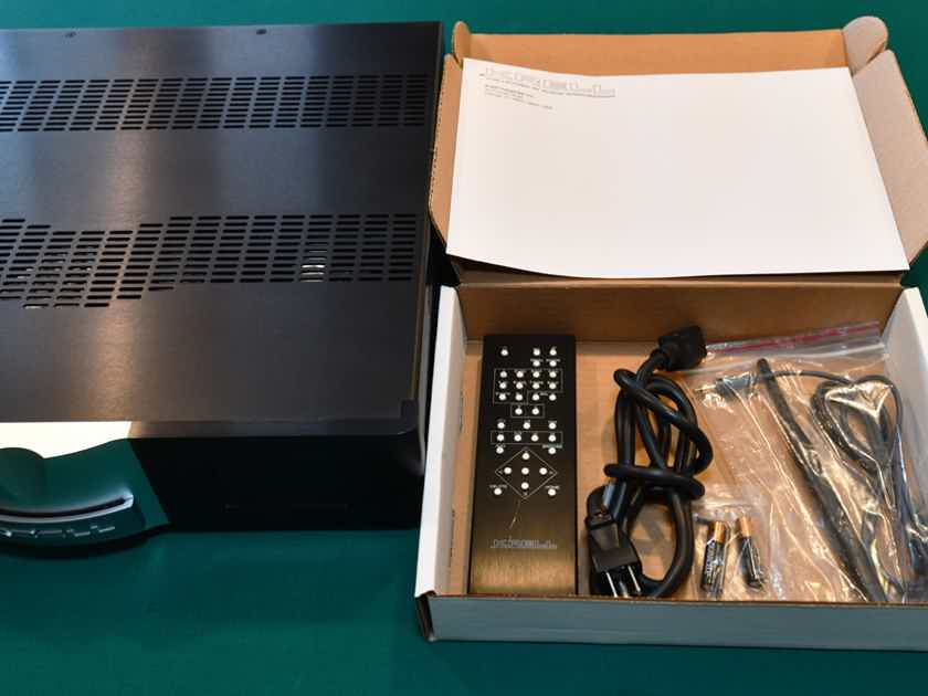 Krell CONNECT STREAM PLAYER EXCELLENT CONDITION