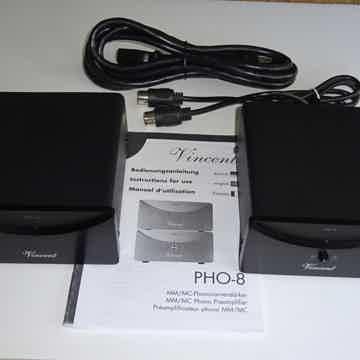 Pho-8 w/ PHO-8ps