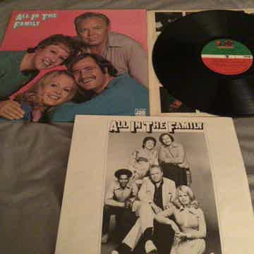 Soundtrack  All In The Family