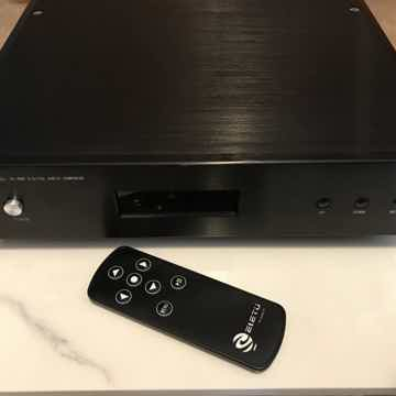 Audiophile DAC