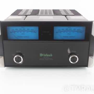 McIntosh MC452 Stereo Power Amplifier