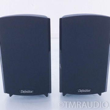 ProMonitor 600 Satellite Speakers