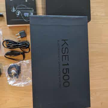 Shure KSE 1500