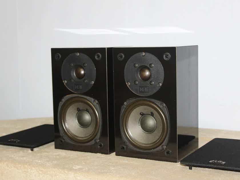 NHT Super Zero Speakers