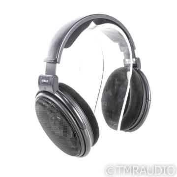 Sennheiser HD6XX Massdrop Open Back Headphones