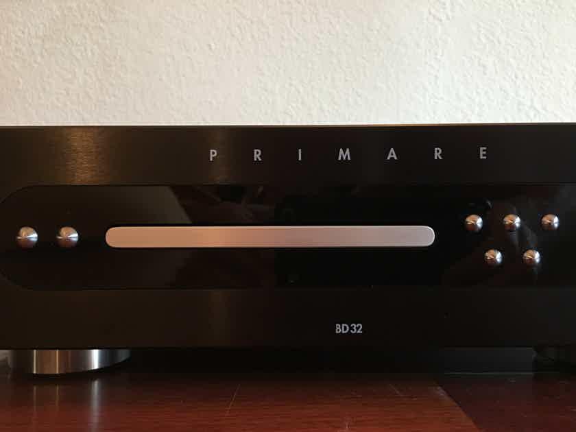 Primare BD32 Primare BD32 Universal Player! 1,099.00