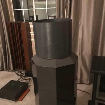 Speaker protection