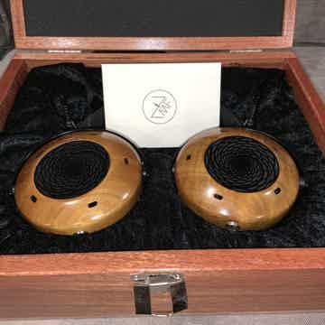 ZMF Headphones Verite