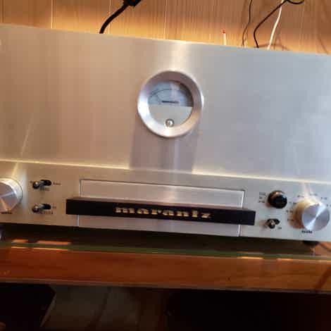 Marantz Model 9 Tube Amplifier &  More