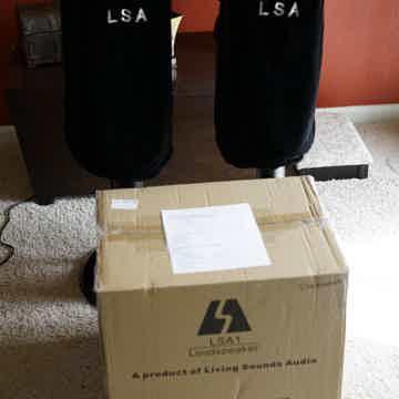 LSA Group LSA-1 Statement
