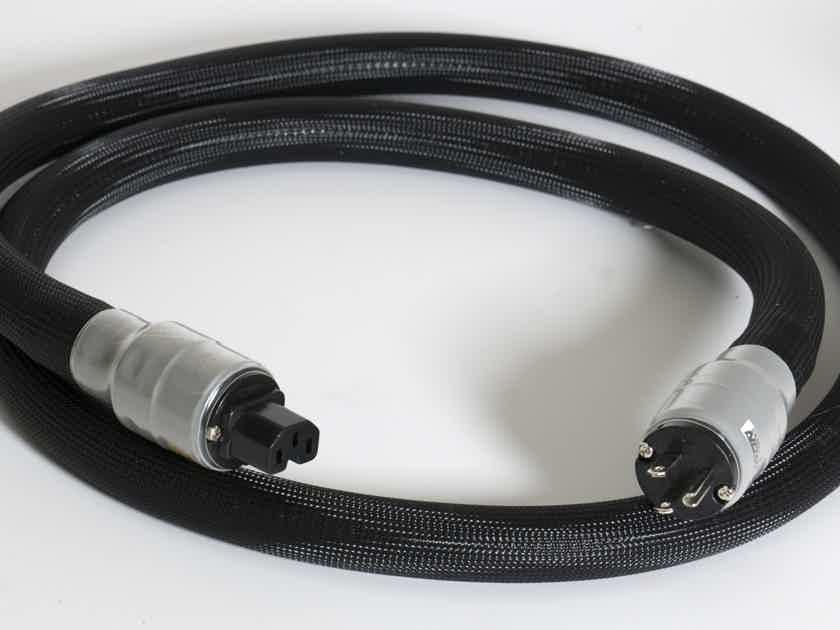 Shunyata Research Tron Alpha Power Cable