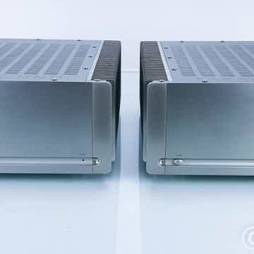 JC1 Mono Power Amplifier