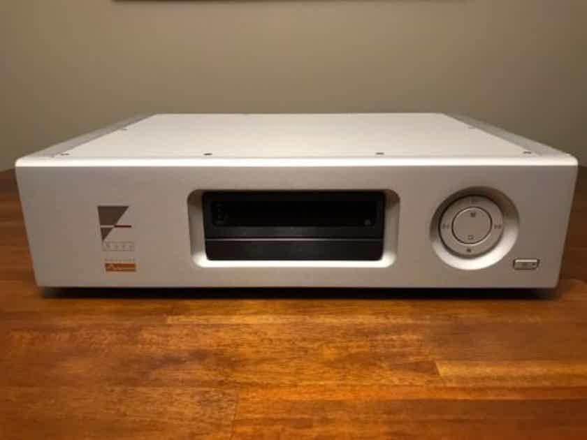 Ayre Acoustics C-5xe MP