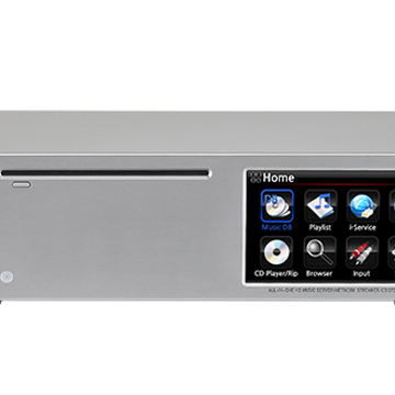 COCKTAIL AUDIO X30 Music Server/Streamer,  DAC & Amp; NEW-in-Box; 2 Yr. Warranty;