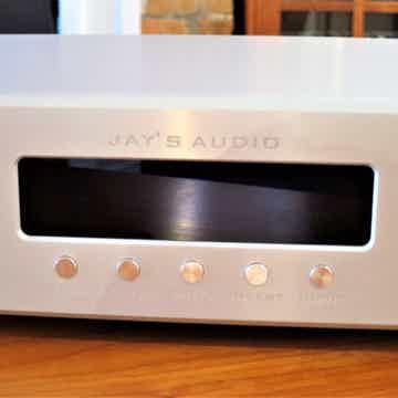 JAYS AUDIO DAC-2