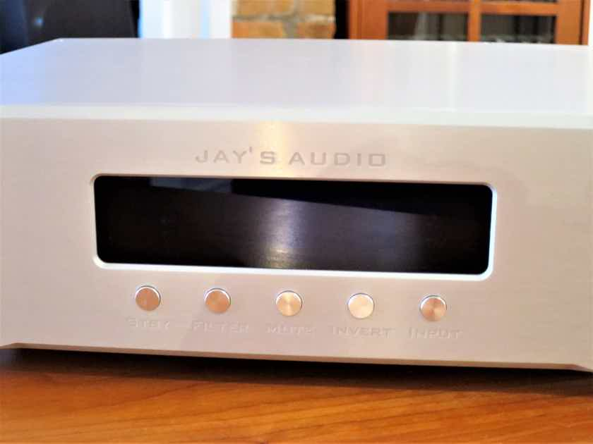 New Price--JAYS AUDIO DAC-2