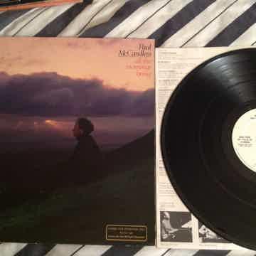 Paul McCandless All The Mornings Bring Elektra Records ...