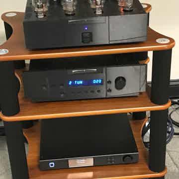 Balanced Audio Technology VK-33