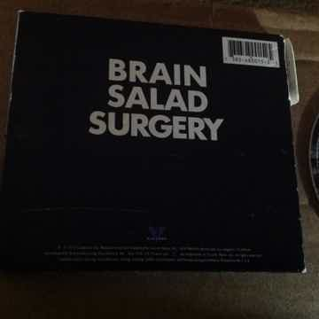 Emerson,Lake & Palmer - Brain Salad Surgery Victory Rec...