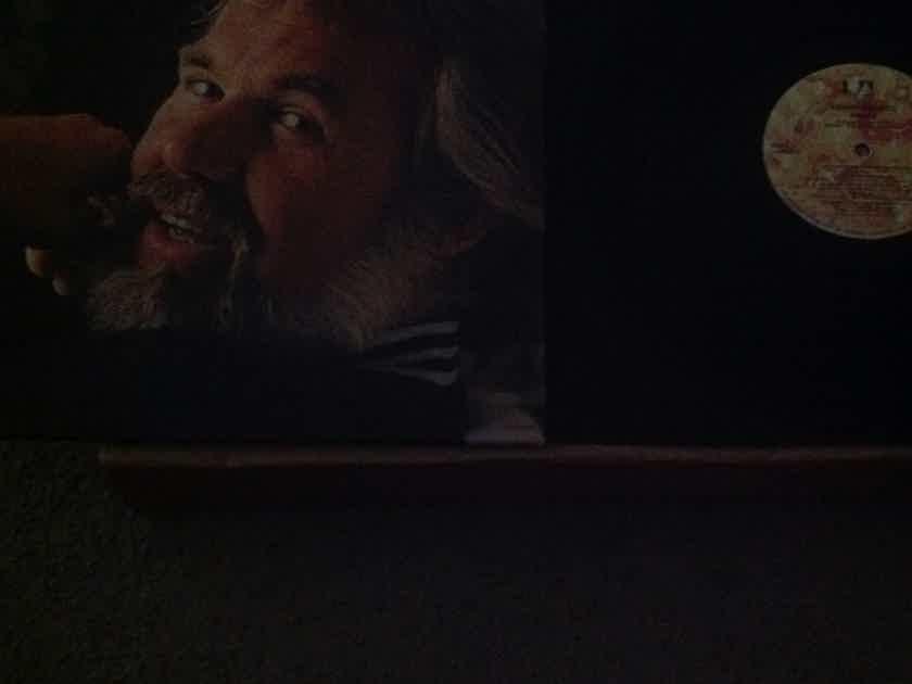 Kenny Rogers - Kenny UA Records Vinyl LP  NM