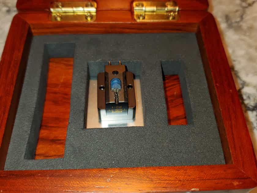 Air Tight PC-1 MC Phono Cartridge PC-1 Great Price