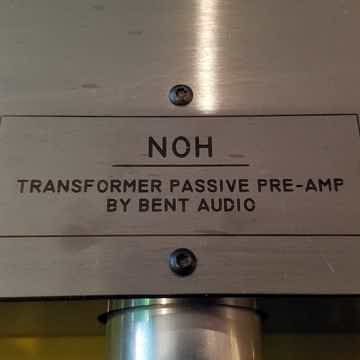 Bent Audio NOH