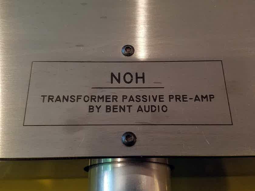Bent Audio NOH