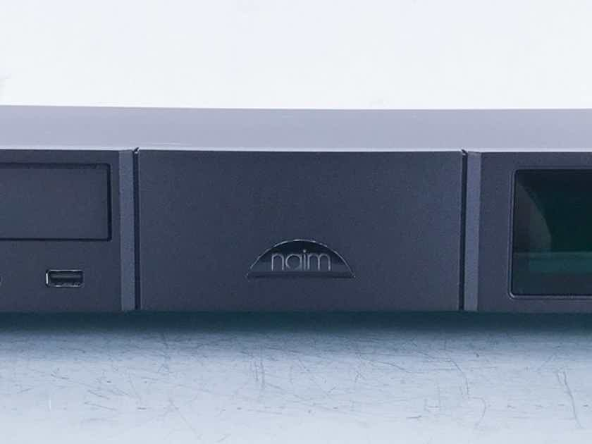 Naim UnitiLite Stereo Integrated Amplifier CD; Network Player; Bluetooth; Wifi (15441)