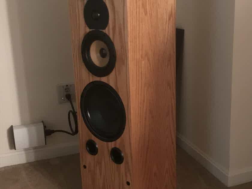 Legacy Audio Classic Floor Standing Speaker Full Range