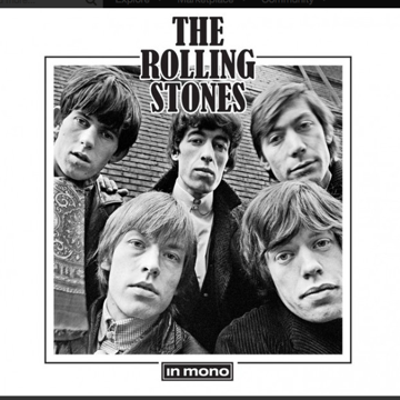 The Rolling Stones The Rolling Stones in Mono - 16lp Bo...
