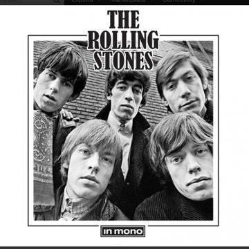 The Rolling Stones in Mono - 16lp Box Set - ABKCO