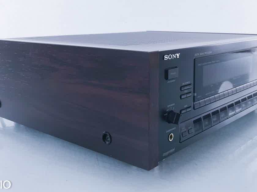 Sony STR-GX909ES 5.1 Ch Home Theater Receiver (11735)