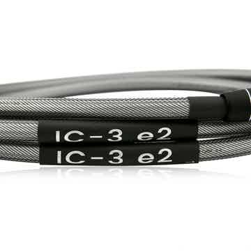 Audio Art Cable IC-3 e2