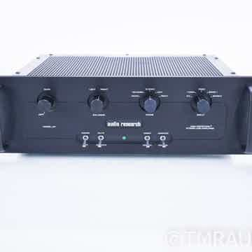 Audio Research LS1 Stereo Tube Preamplifier
