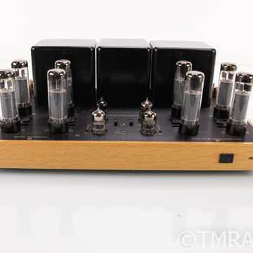 Music Reference RM-9 MkII Stereo Tube Power Amplifier
