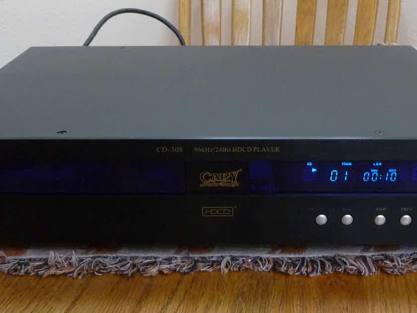 Cary Audio CD 308 HDCD