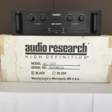 Audio Research EC-22