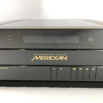 Meridian Reference 800