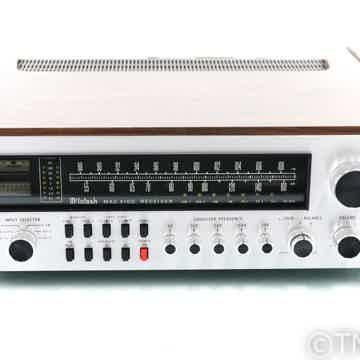 McIntosh MAC 4100 Vintage Stereo Receiver