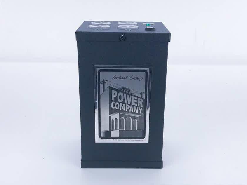 Richard Gray's Power Company 400S Power Conditioner RGCP (16632)