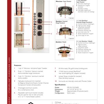 M-Design Eleganza