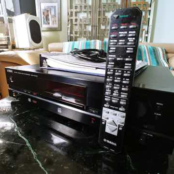 Yamaha CDR-HD 1300 Studio Quality...