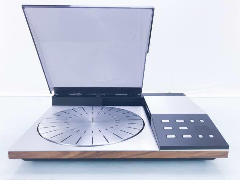 Bang & Olufsen Beogram 8002 Turntable  (16201)