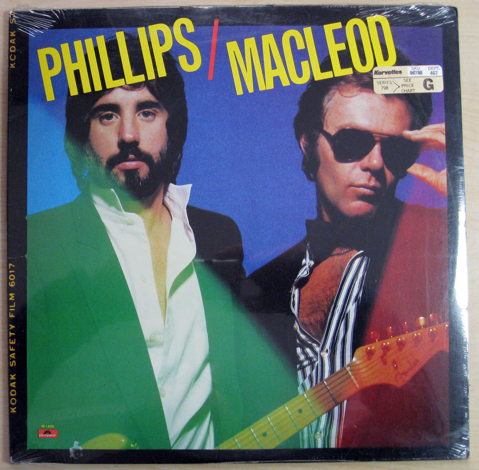 Phillips / MacLeod