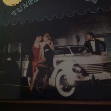 Tuxedo Junction - S/T Butterfly Records Gold Vinyl Seal...