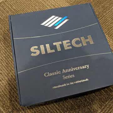 Siltech Cables 770L