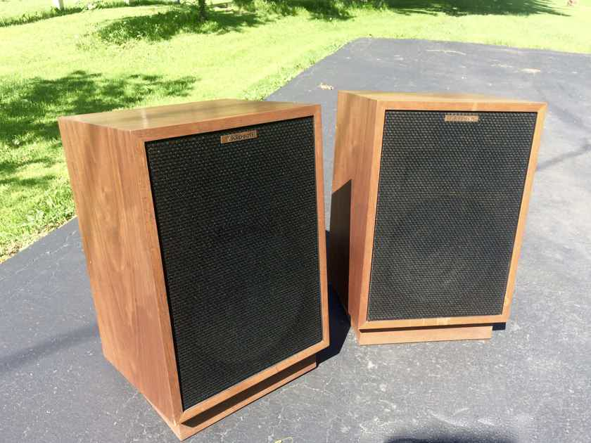 Klipsch Heresy H-WO Speakers